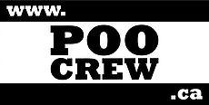 poo-crew