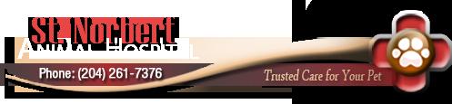 stnorbertanimalhospital_logo